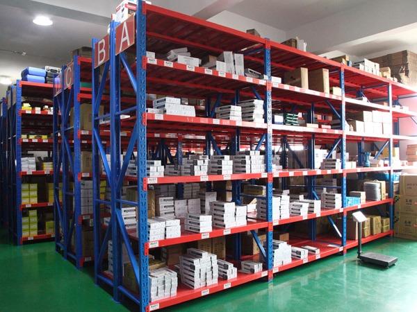 江苏某金属制品有限公司使用台湾速耐气动工具