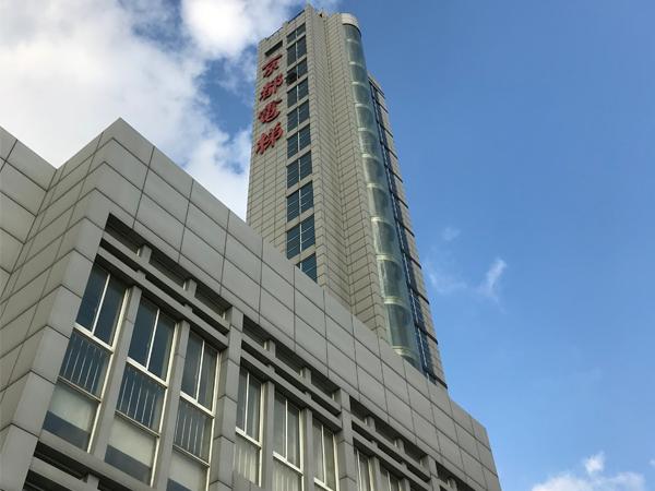 台湾速耐携手京都电梯